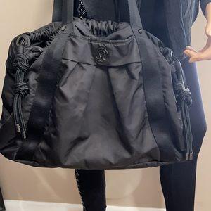 Lulemon Huge Gym Tote Duffel Bag